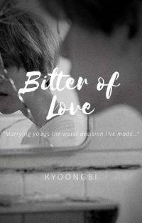 Bitter of Love (Byun Baekhyun) cover