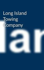 Long Island Towing Company by NyislandTowing