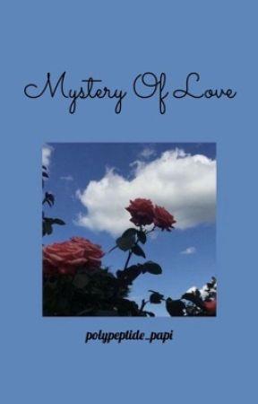 Mystery of Love // lashton au by polypeptide_papi