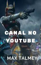 Canal Max Talmey no Youtube by viaconsci