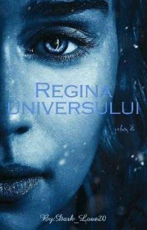 Regina Universului  by Dark_Love20
