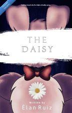 The daisy by Elan_Ruiz