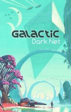 Galactic Dark Net by Cream_Pastel