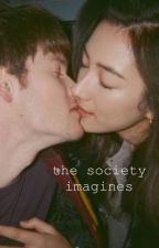 The Society Imagines by roccothompson