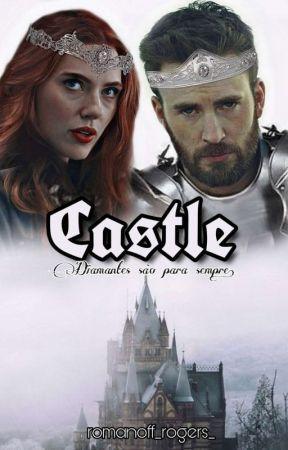 Castle - Parte I by romanoff_rogers_