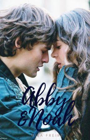 Abby & Noah by mikafreire