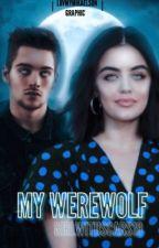 My Werewolf | Liam Dunbar autorstwa -teenager19