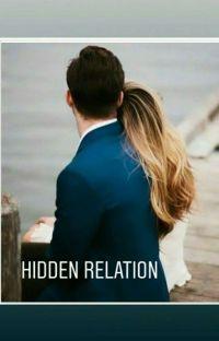HIDDEN RELATION cover