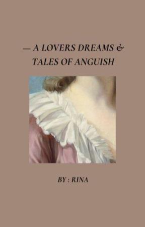 a lovers dream by letterstojoon