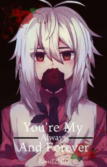 You're My Always And Forever ~ Shu X Valt