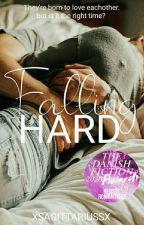 Falling Hard ✓ by xsagittariussx