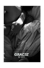 Gracie  by x-nelladriana