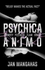 Psychica Animo [Revamped] (Sci-Fi Yaoi) by Jan_Mangahas