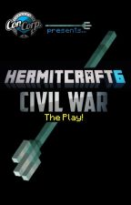 Hermitcraft Prank War: The Stageplay by JLeaff