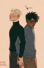 Drarry || One Shots by Chess-chwan