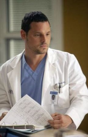 Greys Anatomy One Shots by AestheticJauregui