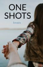 One shot. by _katikat