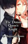The Demon Queen's Knight cover