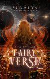 Fairyverse: a Fairy Tale [SUDAH TERBIT] cover