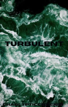 TURBULENT    CHANLIX by ChaolypticCrticism