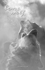 lone wolf | oscar diaz by sweeteasaint
