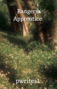 Rangers Apprentice  cover