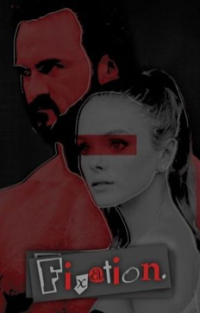 FIXATION | DREW MCINTYRE by goresgiggle