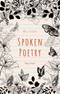 Spoken Poetry cover