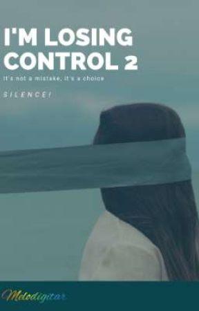 Silence (I'm Losing Control 2) by Melodigitar_
