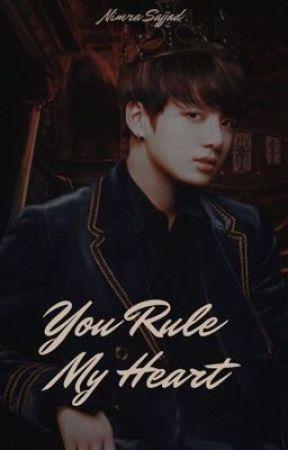 [TR] You Rule My Heart   Taekook  by suevk-