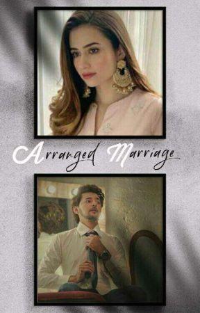 Arranged Marriage  by deenikawrites
