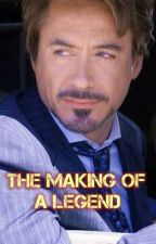 The Making Of A Legend (Leaked Sequel/RDJ FanFic)  by Kal_RDJ