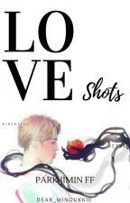 Love shots(Jimin ff) by Reevabaidya