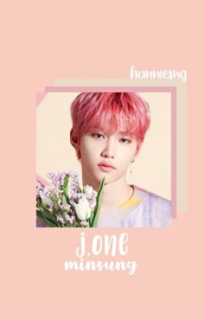 j.one / minsung by hanniesng