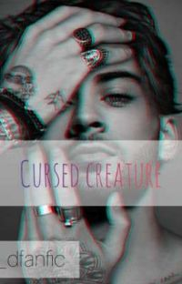 cursed creature  cover