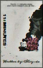 11 Minutes |Z.M| by Shey-da
