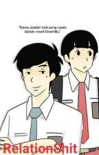 Antolog Kisah (Kumpulan CERPEN) by FirhandikaSantury