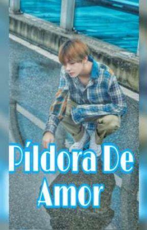 Píldora De Amor × VH by vientolugubre