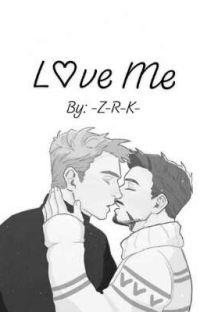 L♡ve Me cover