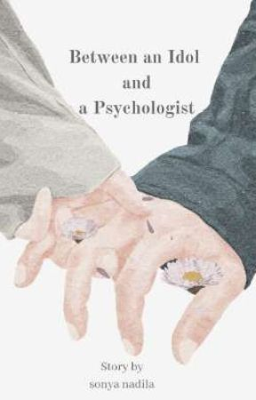 Between an Idol and a psychologist by sonyandla