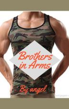 Brothers In Arms by boyloveangel