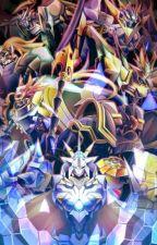 High Grand Hero by FelGrand_Ordinal
