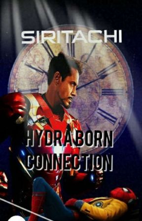 Hydra Born Connection [1] by SiriTachi