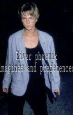 River phoenix Imagines and Prefrences by killuwa0