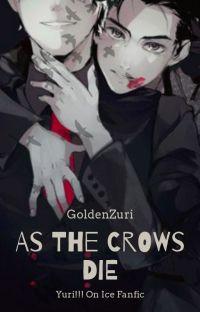 As The Crows Die - Viktuuri cover