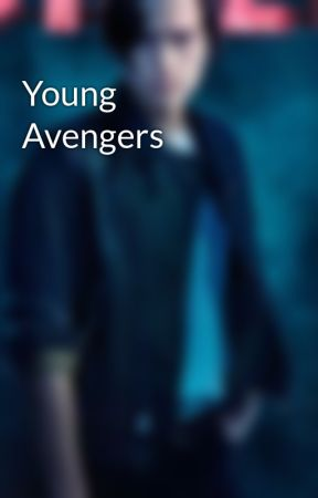 Young Avengers by JugheadSprose