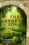 The Broken Song cover