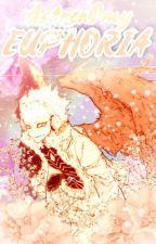 Euphoria - Hawks x Reader (BNHA) by Astron0my