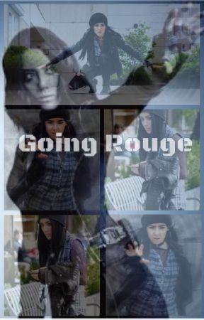 Going Rouge by smolspideyboi