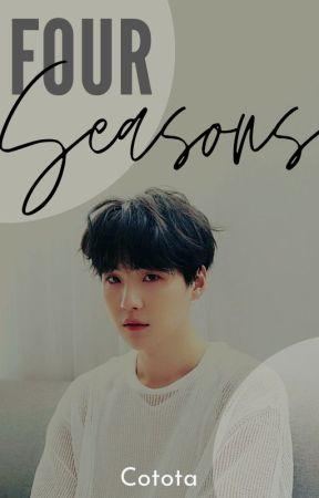 Four Seasons [HopeGi] by cotota_